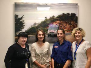 Outcome Health: Providing Emergency Mental Health Services