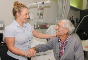 Setting The Standard in Providing Quality Nursing Care